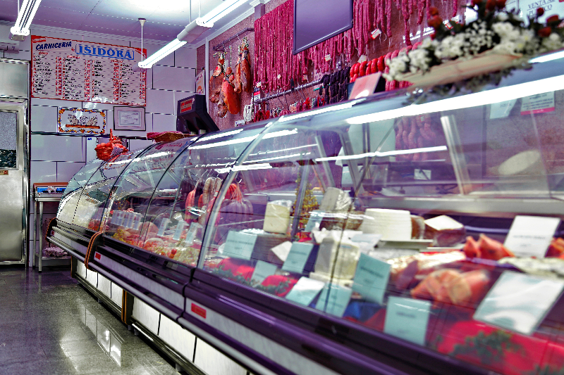 carnicería on line